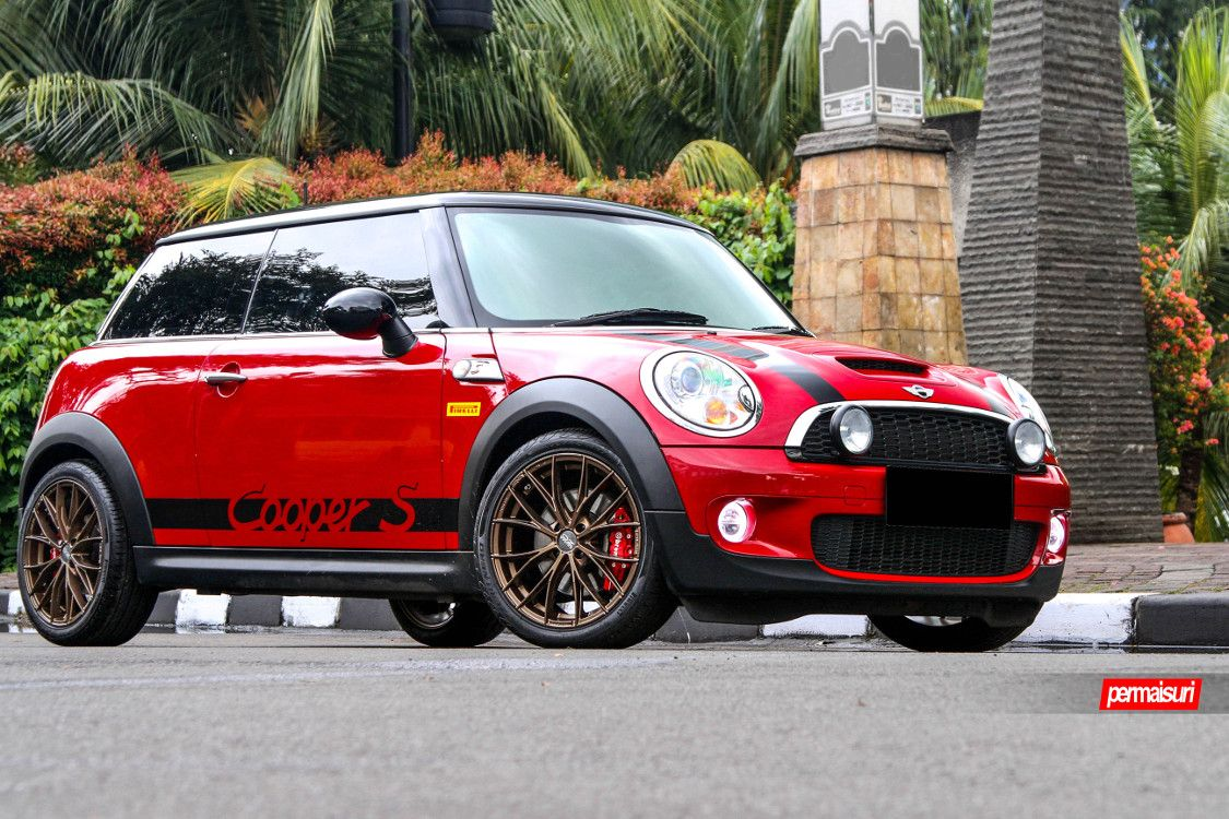 Rally Car Mini Cooper >> Alloy wheels - Italia 150 4H - OZ Racing