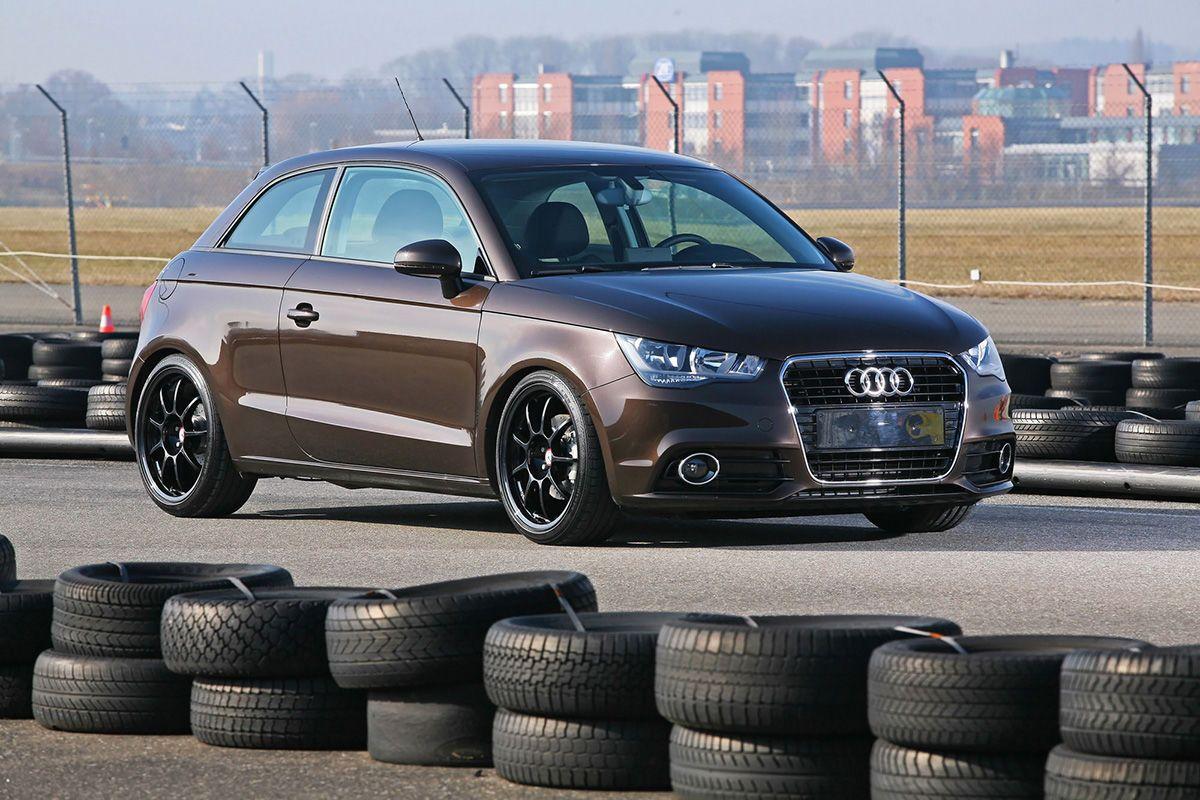 Audi Racing Car Price