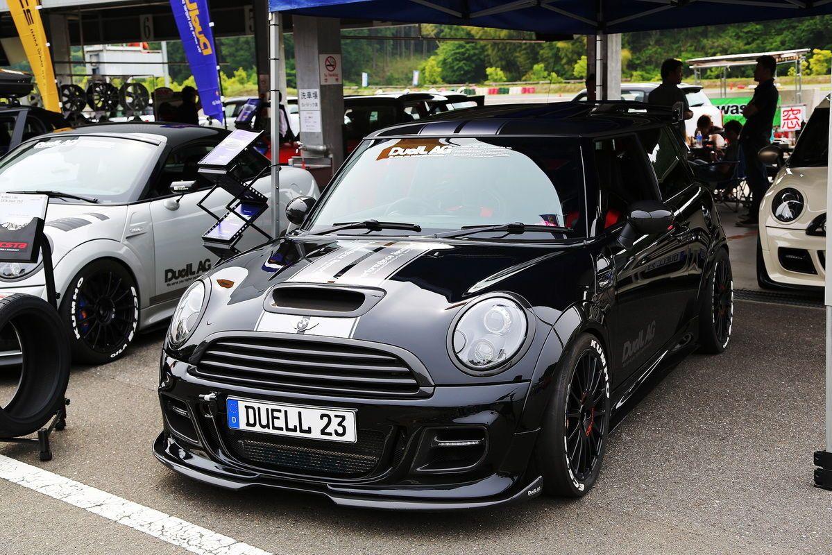 Superturismo GT - OZ Racing