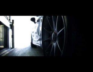 Formula HLT on Porsche Boxter S