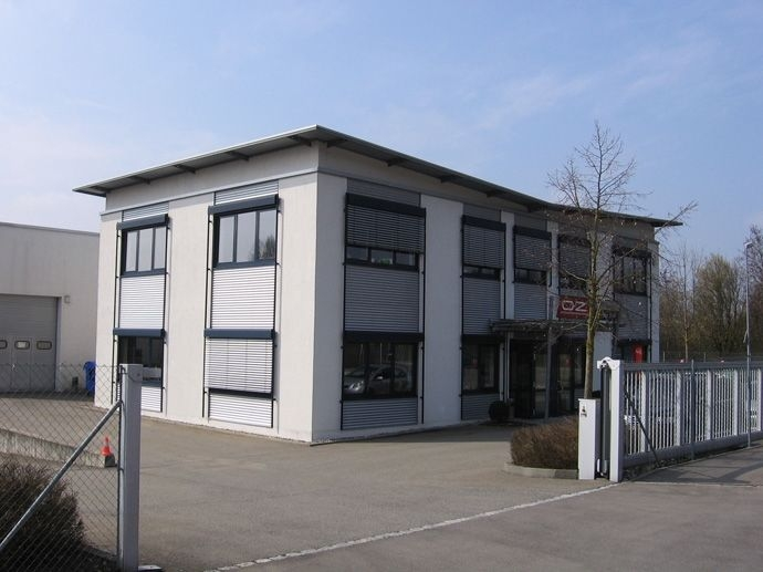 1993. OZ Deutschland blev grundlagt.