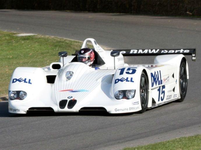1999. Le Mans' Winner Team BMW Motorsport Pierluigi MartiniYannick DalmasJoachim Winkelhock