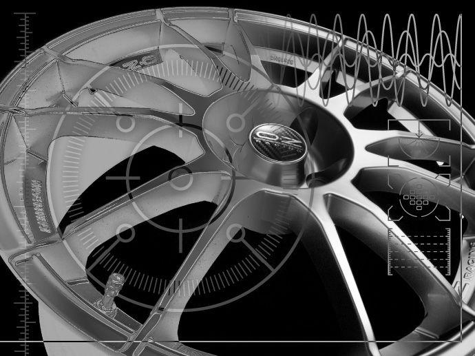 OZ Tech Lab Dit is het zenuwcentrum van de onderneming waar de elegantste technologische oplossingen voor de productontwikkeling en de productieprocessen dagelijks vorm krijgen. Hier werden alle wielen ontworpen die OZ door de…