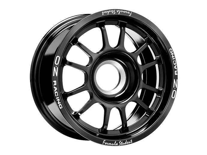 OZ Formula Student Alluminium CL wheel  Download technical drawing