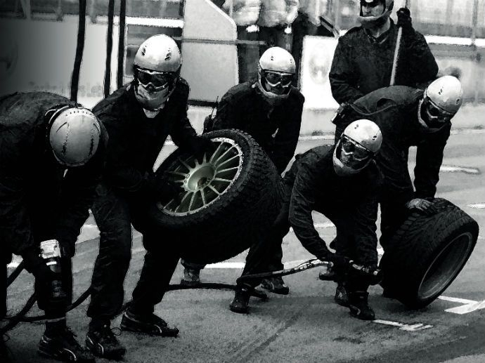 Racing Department
