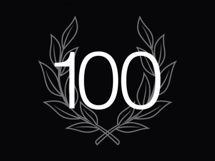 2007. オーゼットホイールを装着し、タイトルを獲得してきた実績が100に達しました。