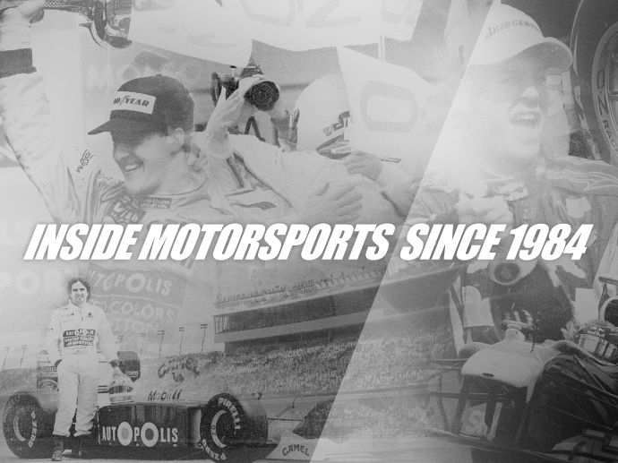 2014. OZ firar 30 år i racingvärlden.