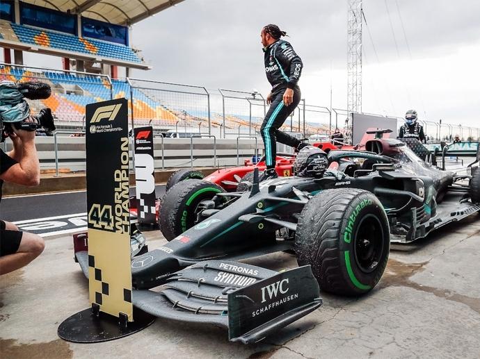2020. F1 Contructors Champ AMG Mercedes Petronas 2020. F1 Drivers Champ Lewis Hamilton 2020. WRC Manufactures' Champ Hyundai i20 Coupe WRC 2020. WRC Drivers' Champ Sébastien Ogier Toyota Yaris WRC 2020. Formula E World…