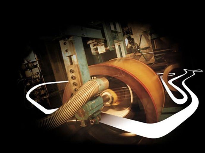 LBF test La macchina Biassiale. La prova più completa e vicina al comportamento reale della ruota. OZ e pochissime altre aziende OEM possiedono questa tecnologia (brevetto dell'istituto di ricerca tedesco LBF Fraunhofer).…