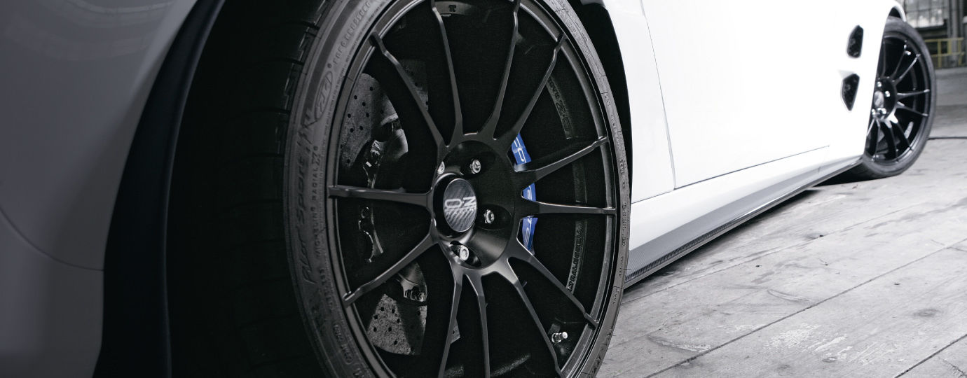 What are MSW alloy wheels?