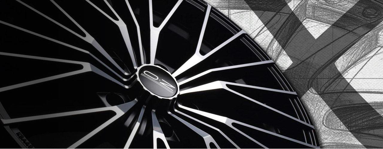 Light Weight Alloy Wheels Oz Spots Car Tuning Oz Racing