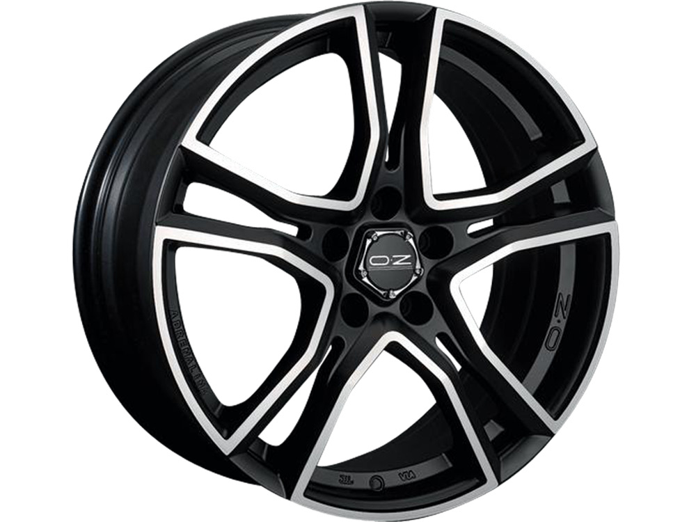 Alloy Wheels Adrenalina Oz Racing