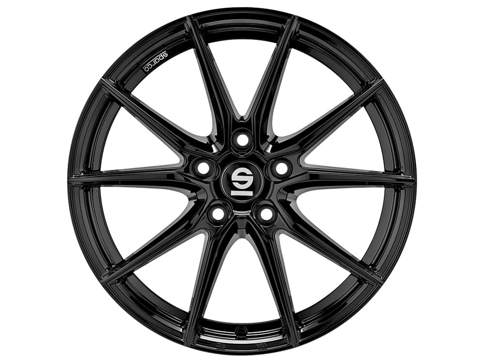 Alloy Wheels Sparco Drs Oz Racing